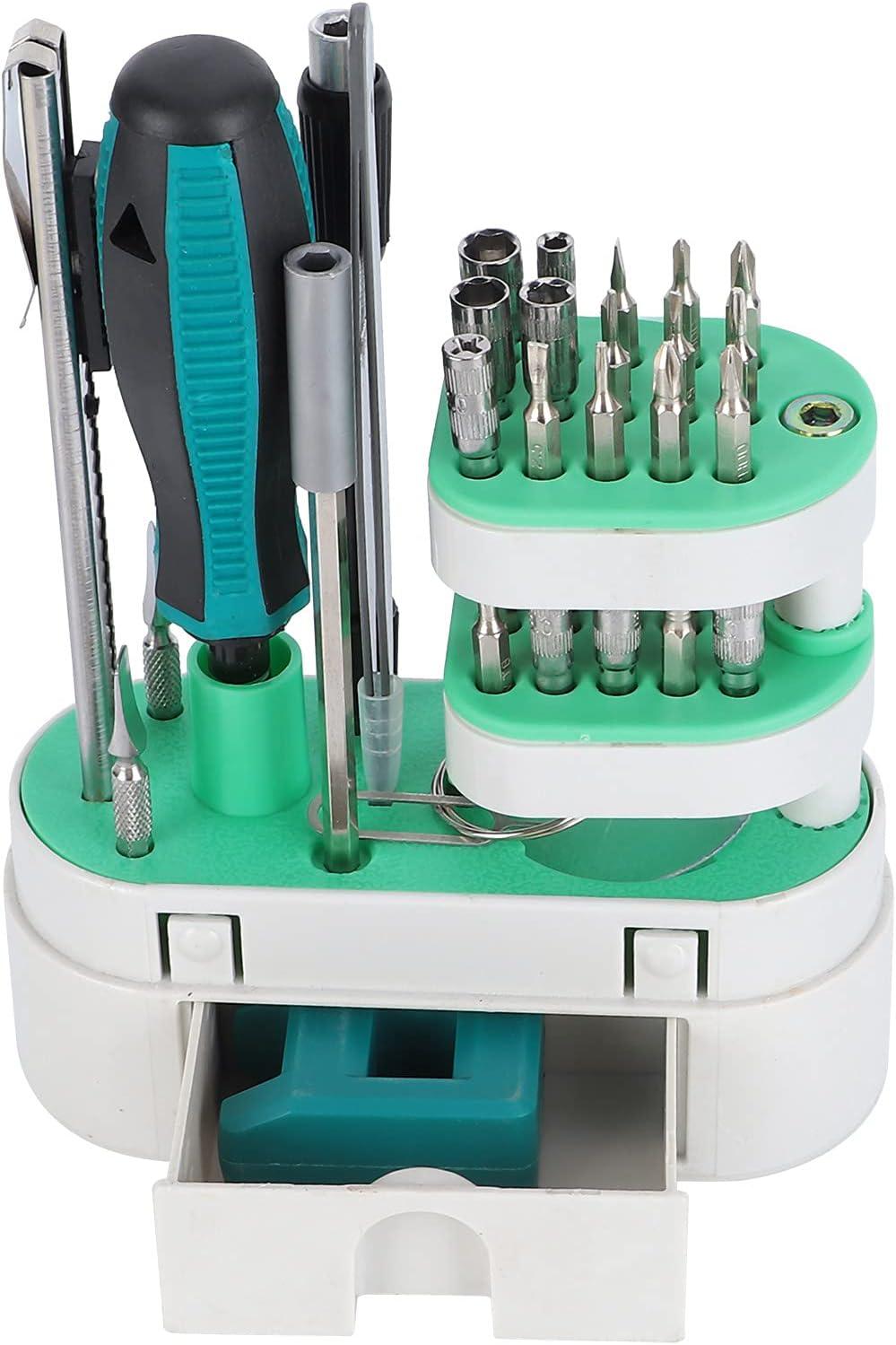 21809 Electronic Device Repair Limited time cheap sale Bit Screwdri Set Tools Multi-Bit High quality new