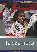 Scaricare Libri Lewis Hamilton, la mia storia PDF