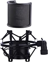 Best microphone suspension mount Reviews