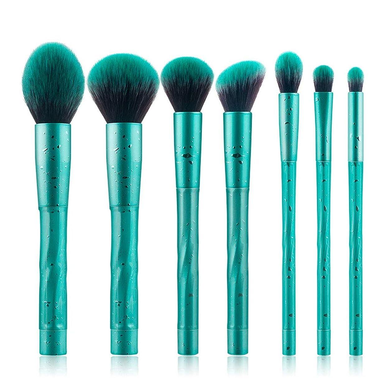 原油特性最も5化粧ブラシアイシャドーブラッシュ美容ブラシ初心者セット