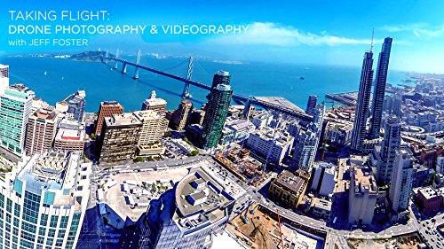 Taking Flight: Drone Photography & Video