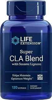 Super CLA Blend with Sesame Lignans 120 Softgels