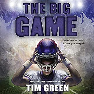 The Big Game cover art