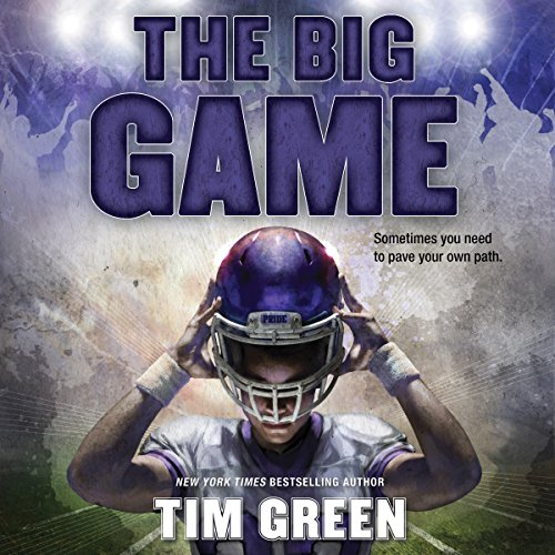 The Big Game Titelbild
