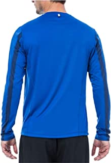 Men's Performance Long Sleeve Tee