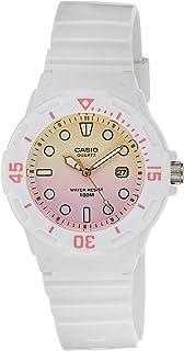 Casio Casual Analog Display Quartz Watch For Women LRW-200H-4E2VDF