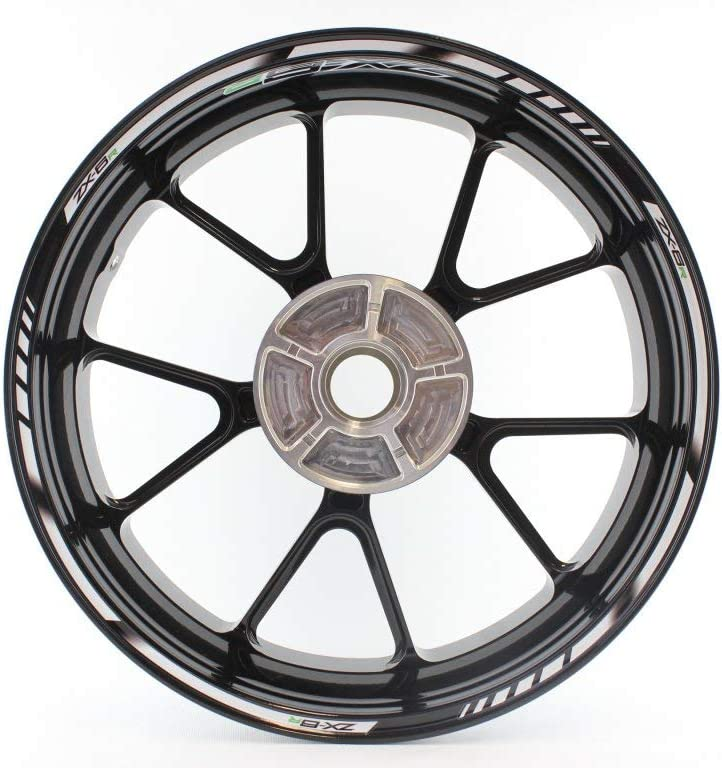 Motorcycle Wheel Rim Decals National products Accessory rimstriping Virginia Beach Mall Sticker Strips