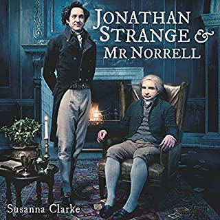 Jonathan Strange & Mr. Norrell                   By:                                                                                                                                 Susanna Clarke                               Narrated by:                                                                                                                                 Peter Lontzek                      Length: 37 hrs and 33 mins     Not rated yet     Overall 0.0