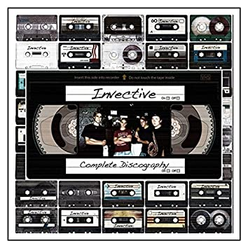 Invective Complete Discography