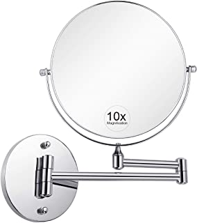 Best extendable mirror bathroom Reviews