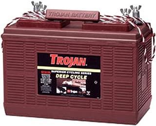 trojan deep cycle battery maintenance