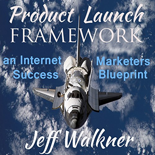 Product Launch Framework cover art