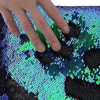 Best cheap mermaid fabric Reviews