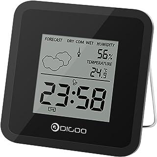Amazon.fr : mini horloge digitale