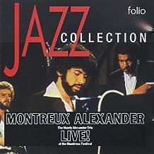 Montreaux Alexander / The Monty Alexander Trio // Live at Montreux Festival
