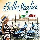 Bella Italia - 50 Italo-Hits
