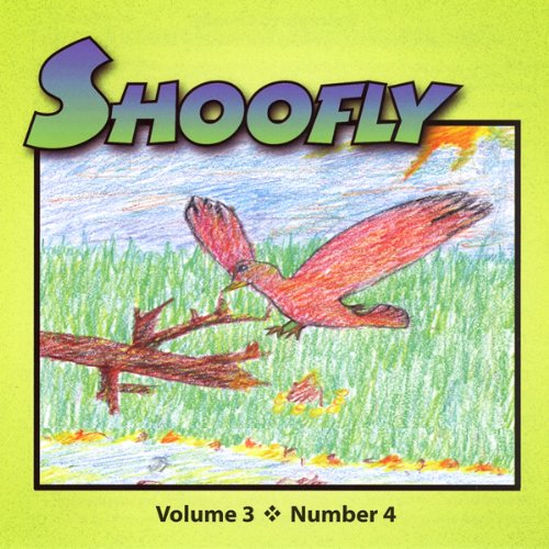 Shoofly, Vol. 3, No. 4  By  cover art