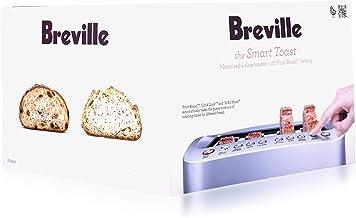 Breville Smart Toast 4 Slice Motorized Toaster - BTA845