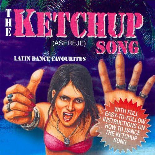 Latin Sound Sensation