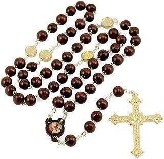 Best st john paul rosary Reviews