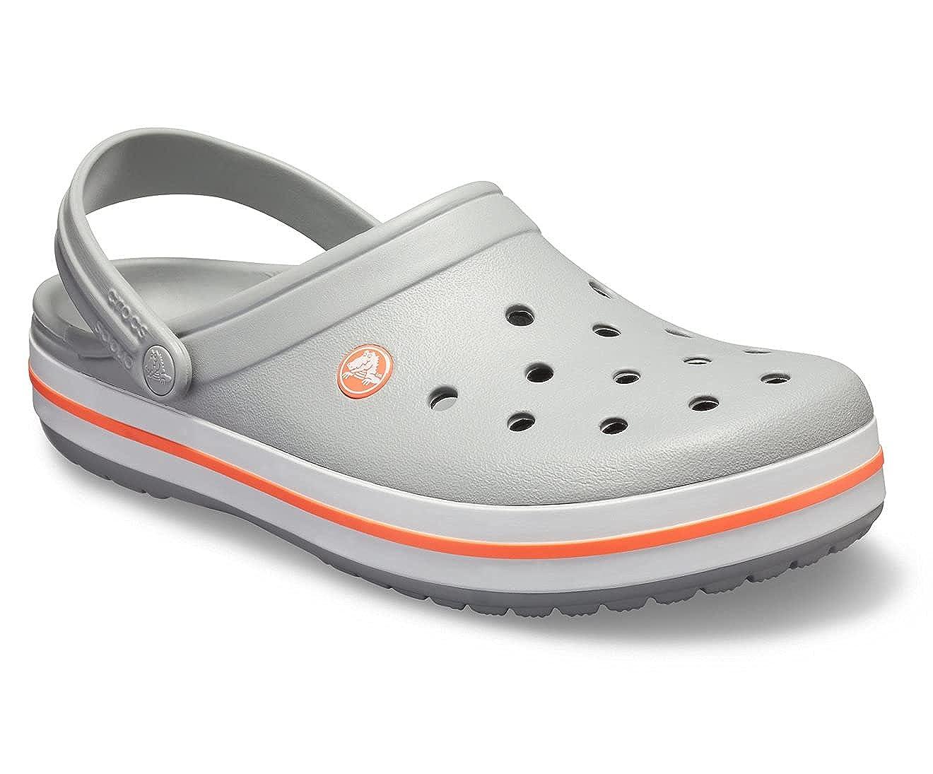 crocs Unisex-Adult Crocband Clogs
