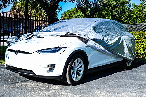 EVANNEX Car Cover for Tesla Model X
