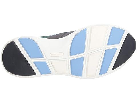 Con Deporte Corredor Bandera Perfecta Multicolor Toria Blanco Cordones Blacksnow qwtRqCv