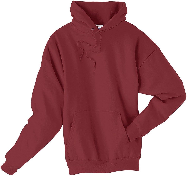 Hanes ComfortBlend EcoSmart Pullover Los Super popular specialty store Angeles Mall Sweatshirt Hoodie Maroon