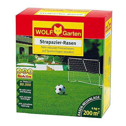 WOLF-Garten - Strapazier-Rasen LJ 200; 3821050