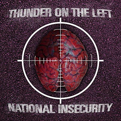 Thunder On The Left