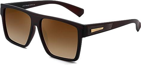 Amazon.es: gafas grandes mujer - Marrón