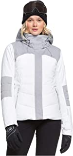 Roxy Womens Dakota Snow Jacket for Women Erjtj03220