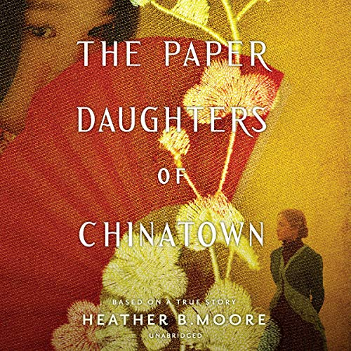 The Paper Daughters of Chinatown cover art