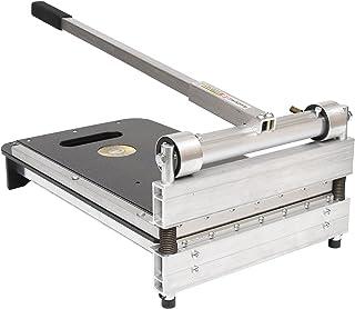 "Bullet Tools - ES00-1113 13"" EZ Shear Marksman Laminate Flooring Cutter for Pergo, Wood & More"