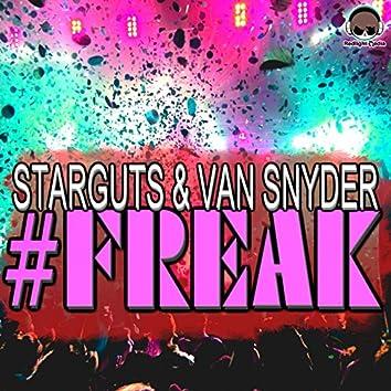 #Freak