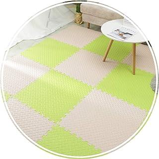 YANGJUN Baby Play Mat Foam Floor Mats For Kids Non-slip Soft Protection Insulation Waterproof Floor 5 Combinations (Color...