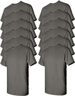 12 Pack Heavy Cotton T-Shirt - 5000