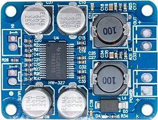 Aideepen TPA3118 BTL 60W Mono Digital Audio Power Amplifier Board Module DC 12V-24V