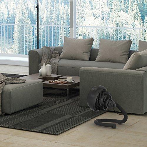 Vornado 623 Mid-Size Whole Room Air Circulator Fan