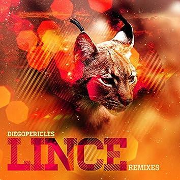 Lince Remixes