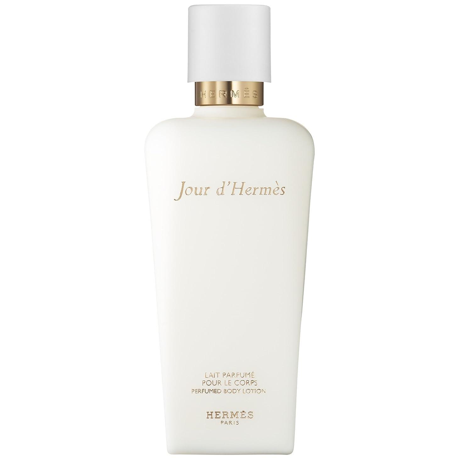 下る論理的に操縦するエルメスJourのドールエルメス賦香ボディローション200ミリリットル (HERM?S) (x6) - HERM?S Jour d'Herm?s Perfumed Body Lotion 200ml (Pack of 6) [並行輸入品]