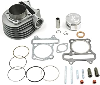 Best big bore kit for 150cc scooter Reviews