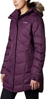 columbia lay d down ii mid jacket