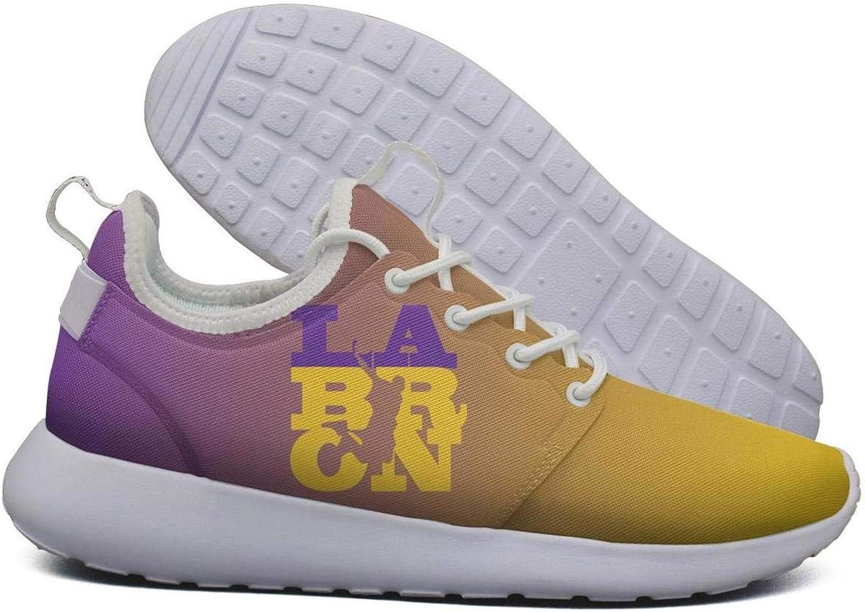 Womens Roshe Two Lightweight LA-Bron-Cool_Violent_Dunk Soft Cross-Trainer mesh shoes