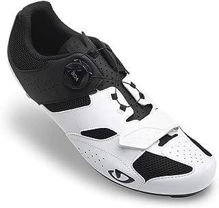Giro Savix Cycling Shoe - Men's White/Black 50