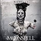 Songtexte von Moonspell - Extinct