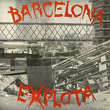 Barcelona Explota