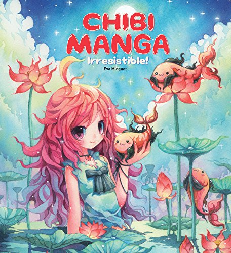 Chibi Manga: Irresistible! (English Edition)
