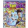 Disney-Pixar Toy Story 4 (Look and Find)