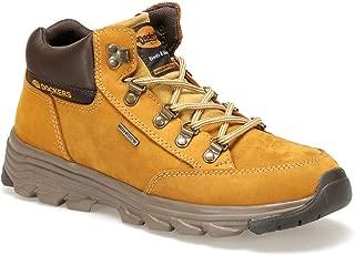 Dockers by Gerli 223290N Sarı Erkek Deri Outdoor